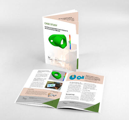 Alloy - Cem-Tec Case Study - Booklets