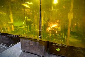 Manufacturing cells (cellular manufacturing) at Eagle Alloy