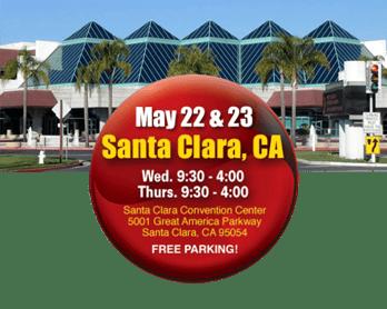Design2Part - May 22 and 23 in Santa Clara, CA