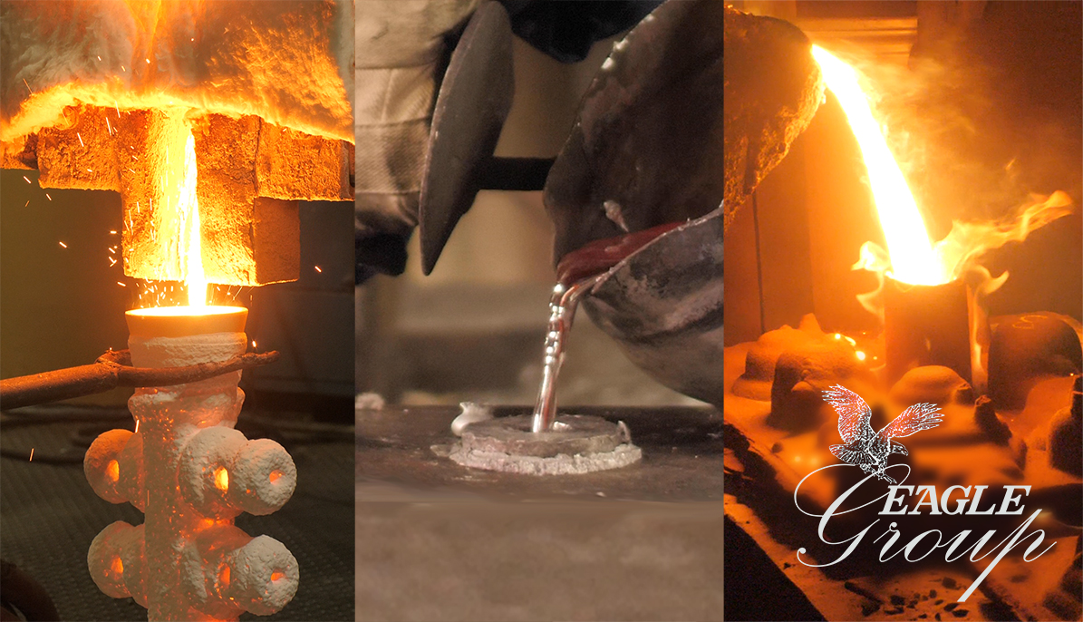 Introduction to Metalcasting