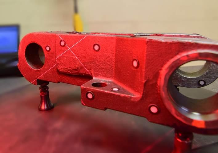 alloy - laser scanning-top