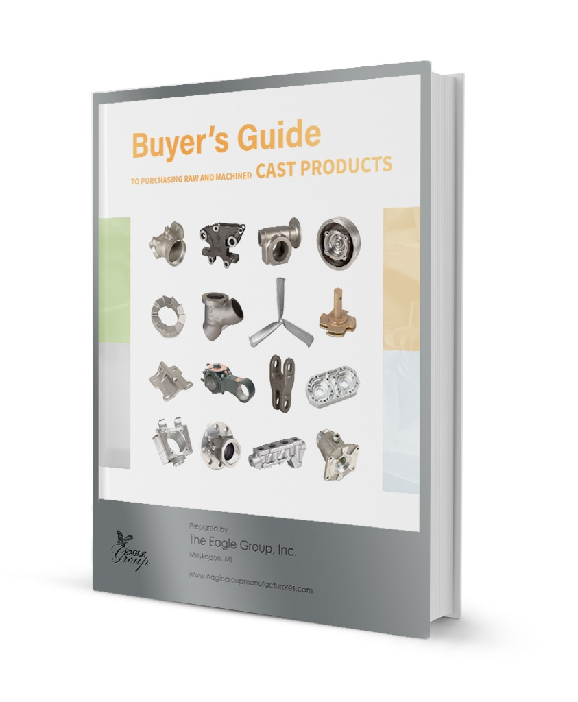 Cast Products Buyer's Guide - The Eagle Group