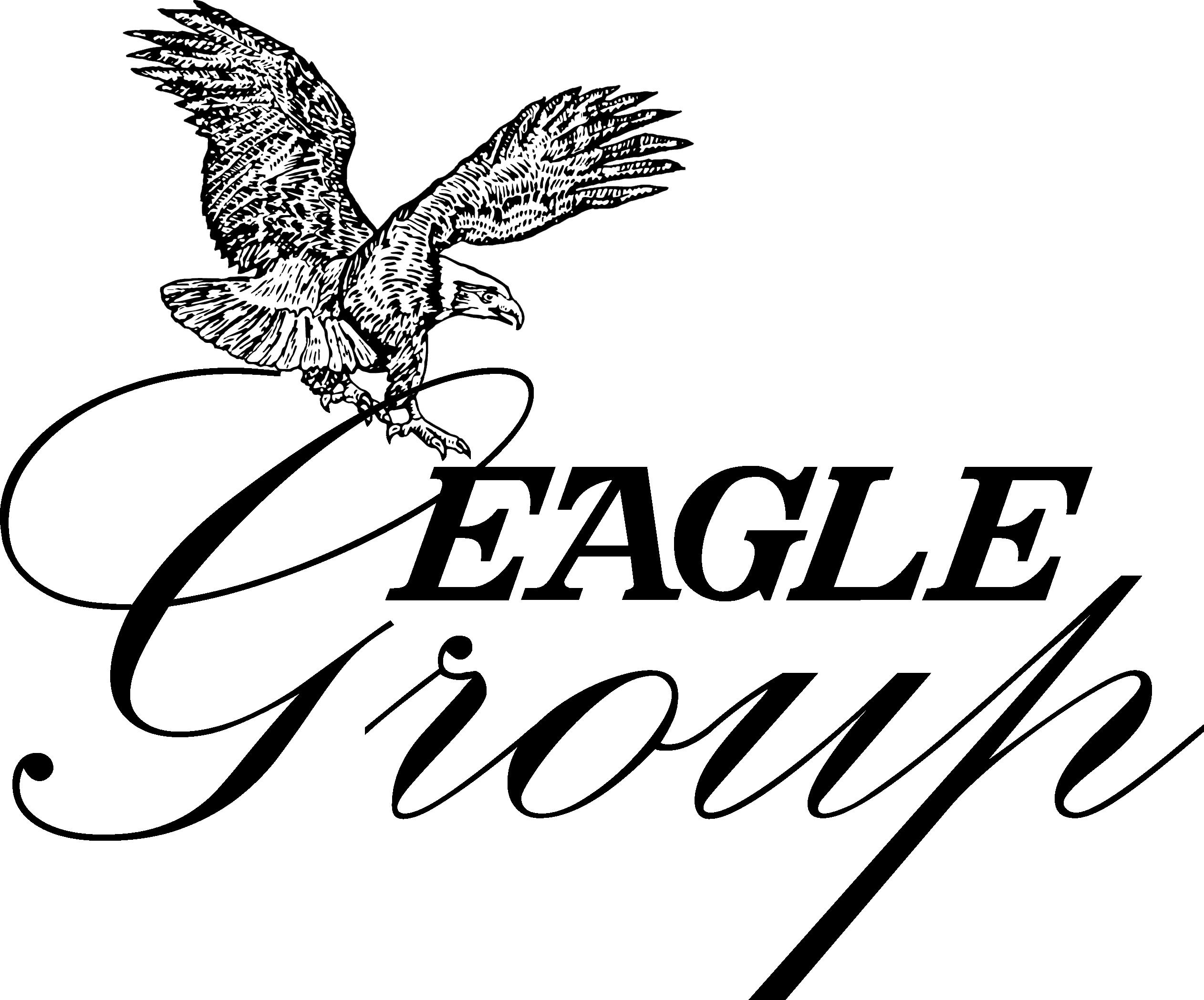 The Eagle Group Logo
