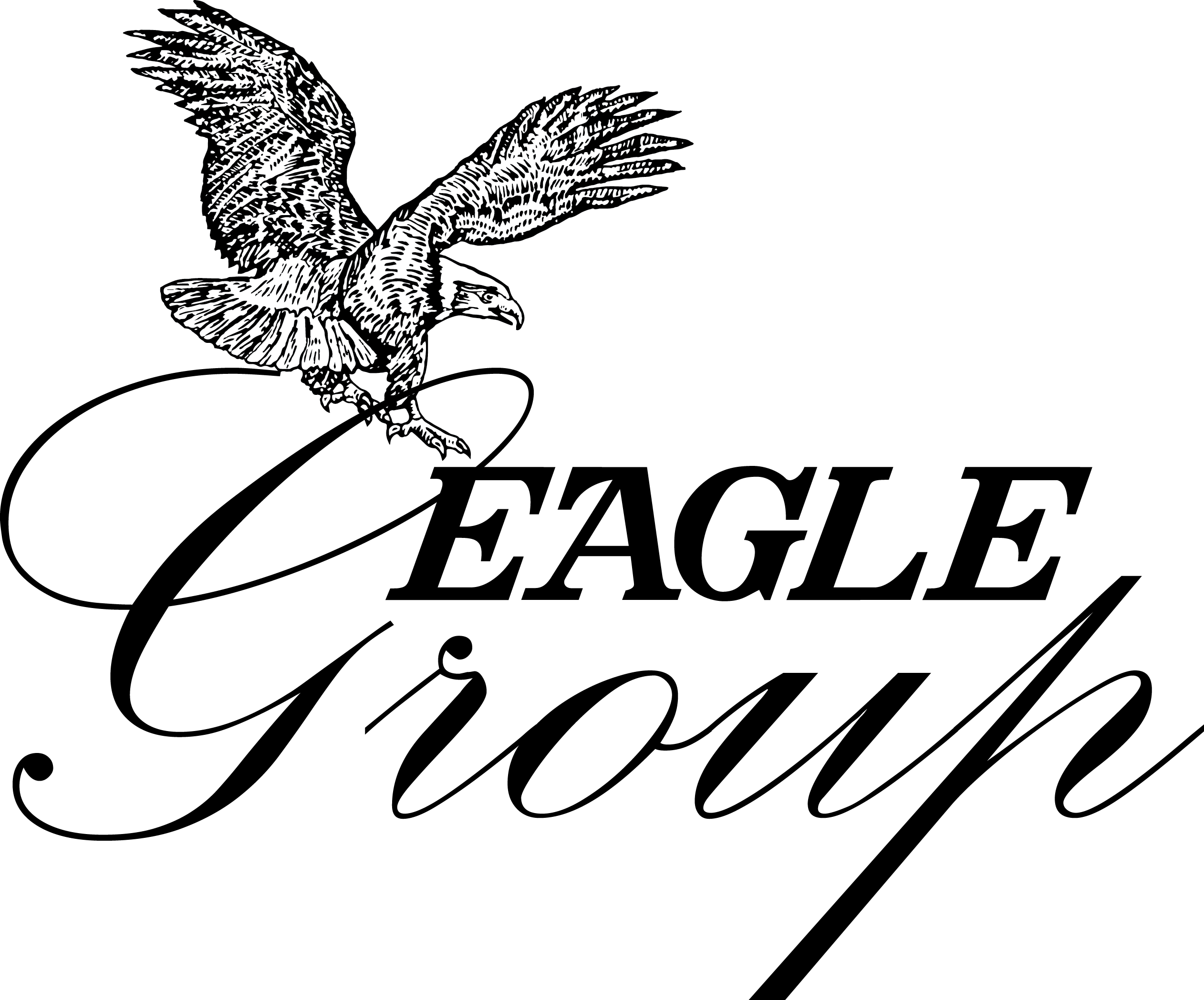 The Eagle Group Logo