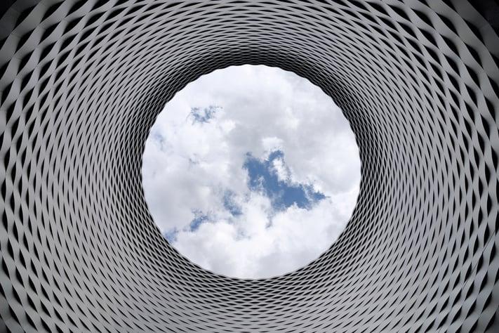 Aluminum alloys in architecture