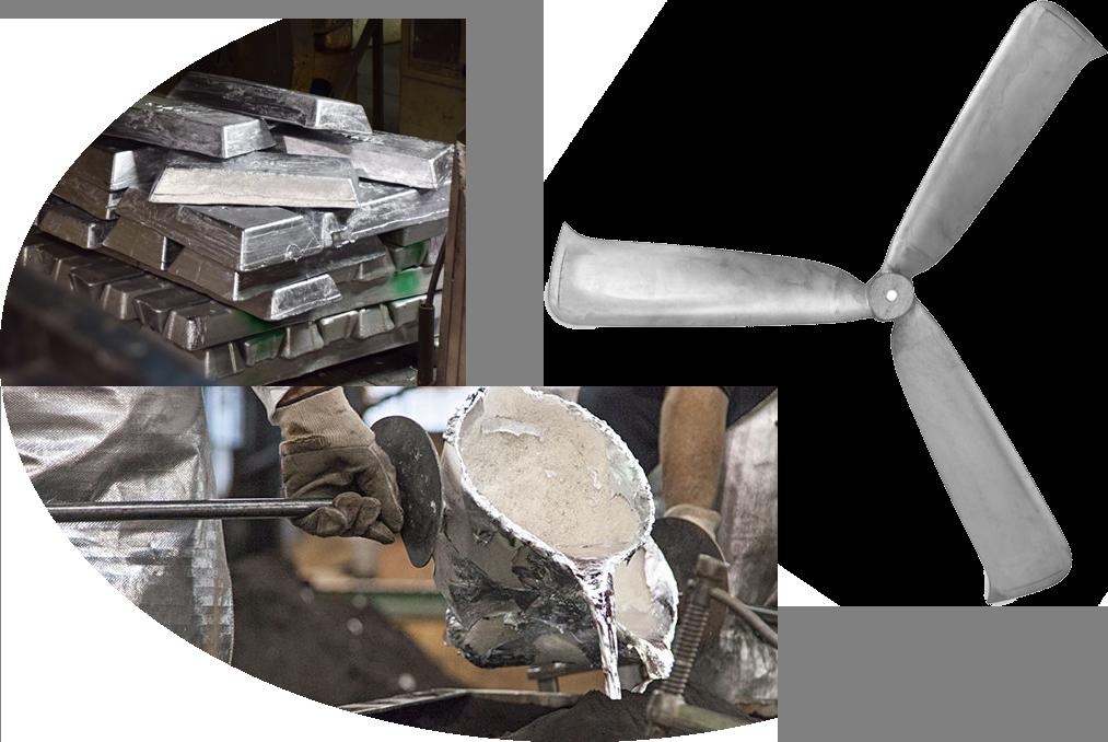 aluminum case study