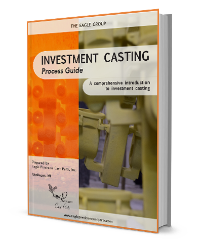investment casting guide-cover